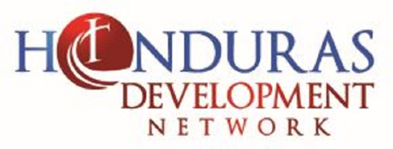 HONDURAS DEVELOPMENT NETWORK logo