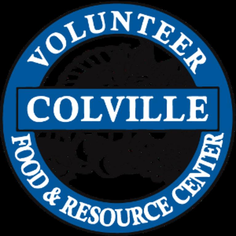 Volunteer Food and Resource Center logo