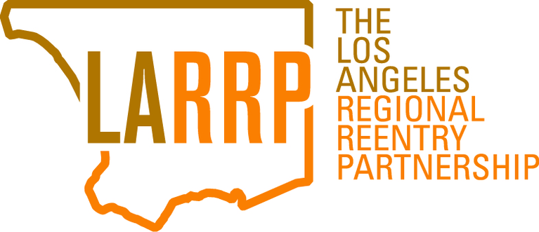 Los Angeles Regional Reentry Partnership (LARRP)