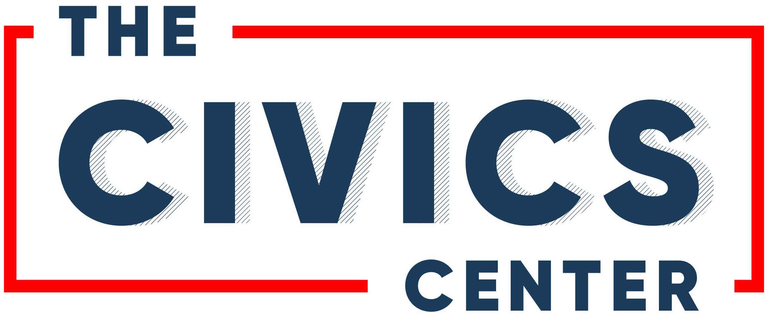 The Civics Center logo
