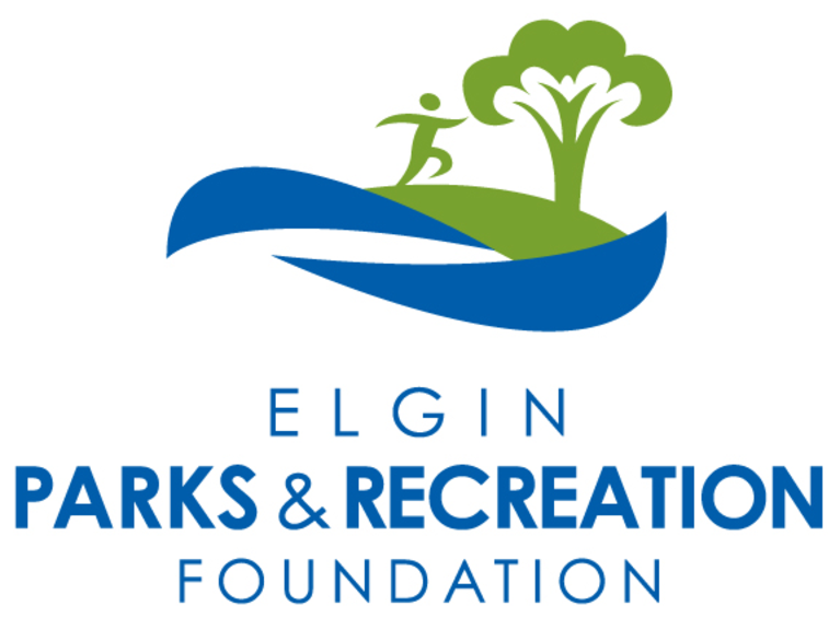 Elgin Parks and Recreation Foundation logo