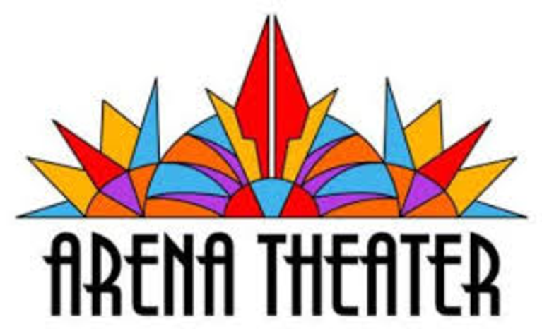 ARENA THEATER ASSOCIATION logo