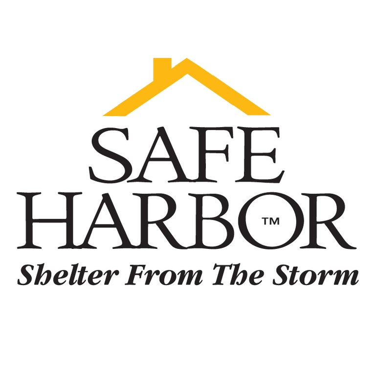 Safe Harbor of Sheboygan County logo