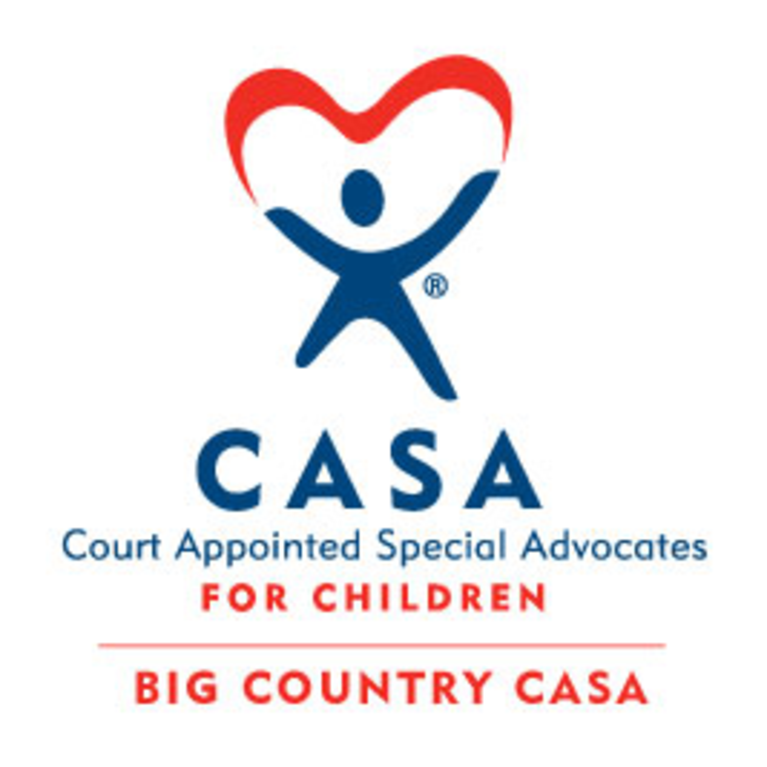 BIG COUNTRY COURT APPOINTED SPECIAL ADVOCATES INC logo
