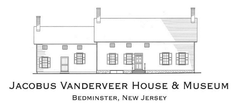 The Friends of the Jacobus Vanderveer House Inc logo