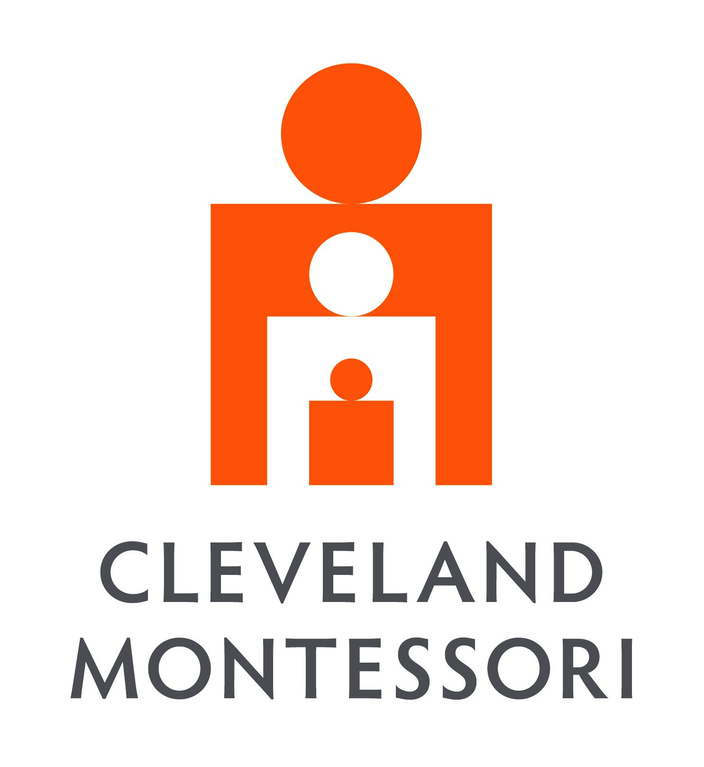 CLEVELAND MONTESSORI SCHOOL logo