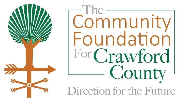 The Community Foundation for Crawford County logo