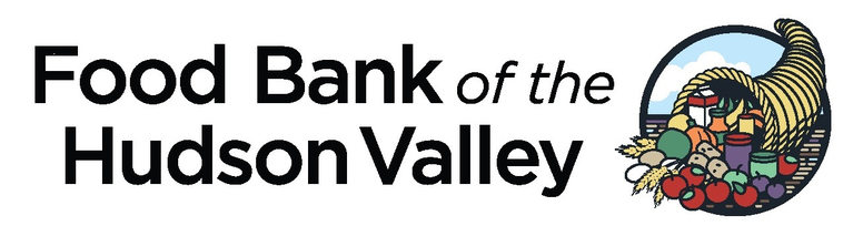 Food Bank of the Hudson Valley logo