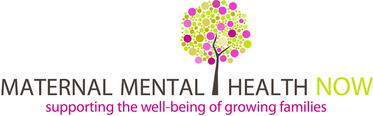 Maternal Mental Health NOW