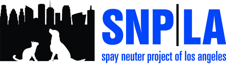 Spay Neuter Project of Los Angeles Inc logo