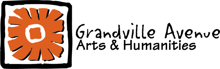 GRANDVILLE AVENUE ARTS AND HUMANITIES INC logo