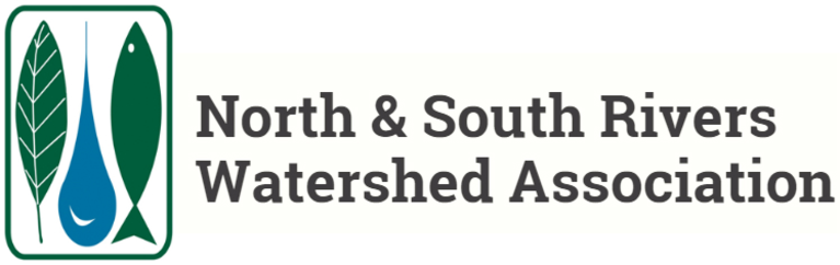 North and South Rivers Watershed Association Inc logo