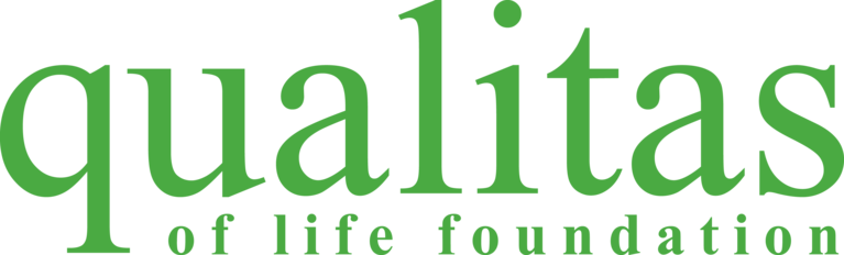 Qualitas of Life Foundation logo