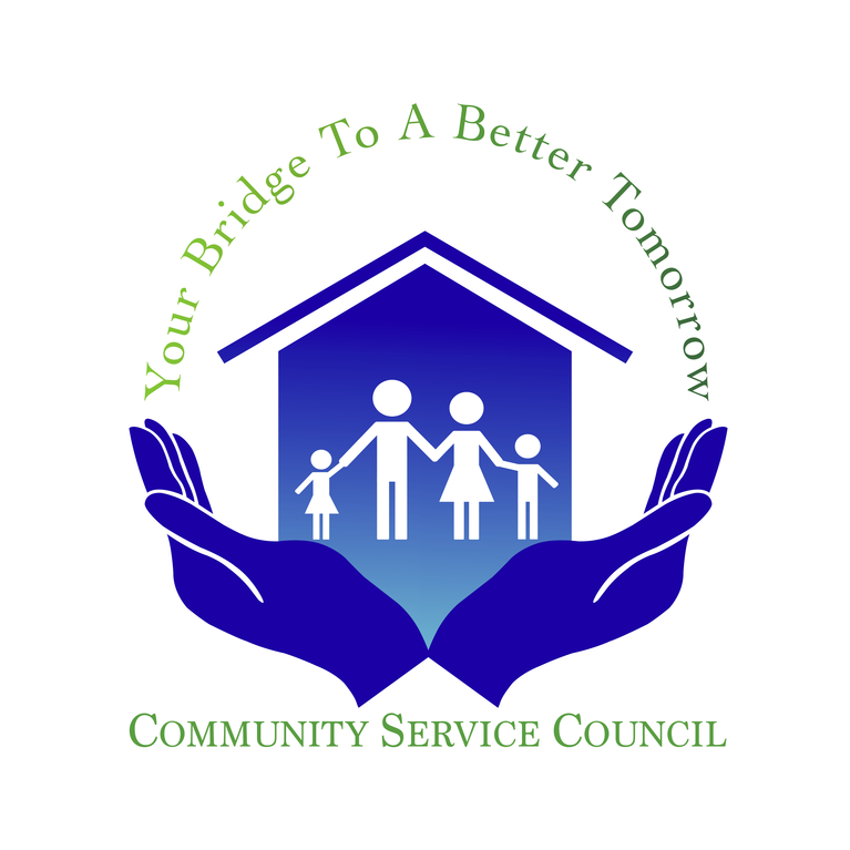 Community Service Council of Northern Will County logo