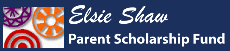 Elsie Shaw Parent Scholarship Fund Inc logo