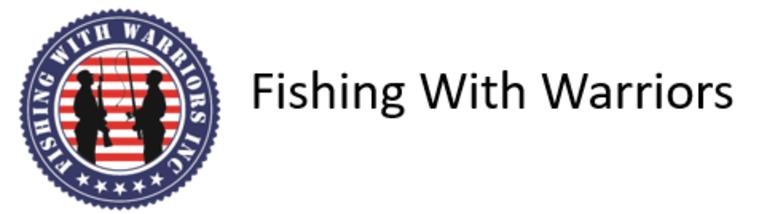 Fishing for Warriors Inc logo