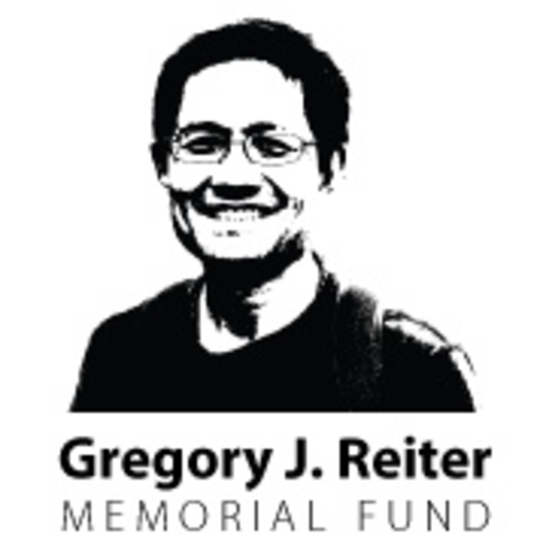 Gregory J Reiter Memorial Fund logo