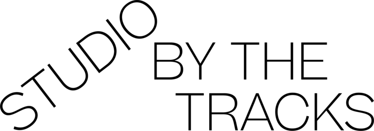 Studio By the Tracks Inc logo