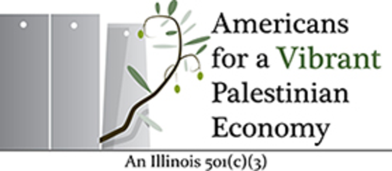 AMERICANS FOR A VIBRANT PALESTINIAN ECONOMY