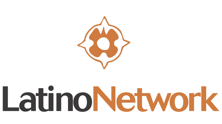 Latino Network logo