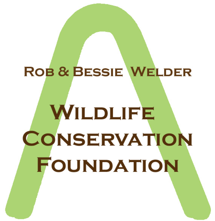 Rob & Bessie Welder Wildlife Conservation Foundation