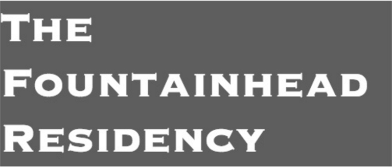 THE FOUNTAINHEAD RESIDENCY INC logo