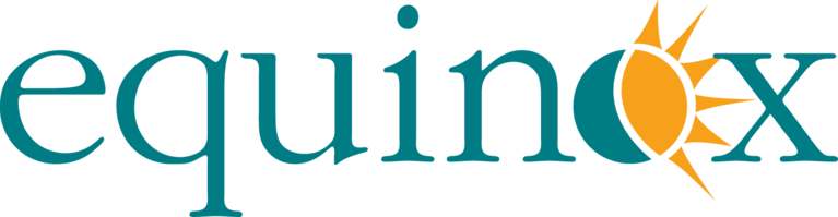 Equinox, Inc.  logo