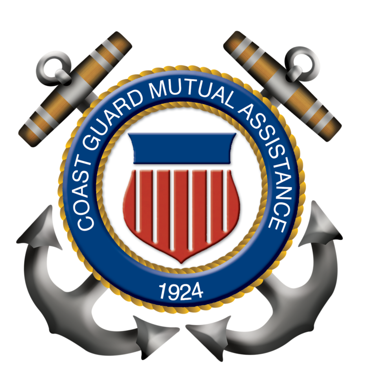 Coast Guard Mutual Assistance logo