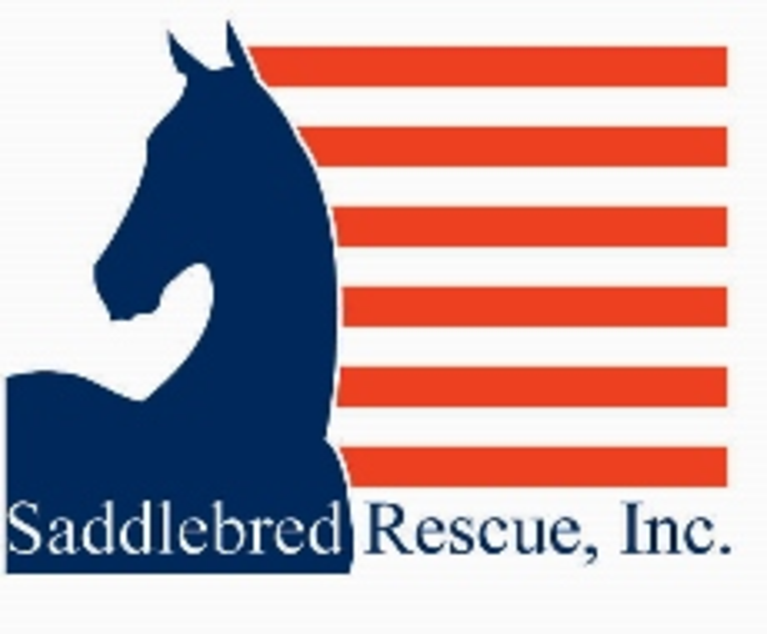 Saddlebred Rescue Inc logo