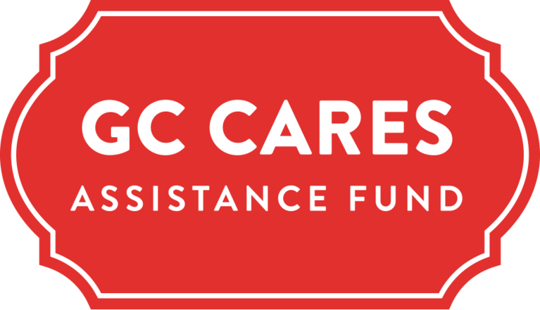 GC Cares, Inc. logo