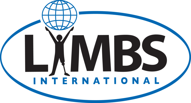 LIMBS INTERNATIONAL logo
