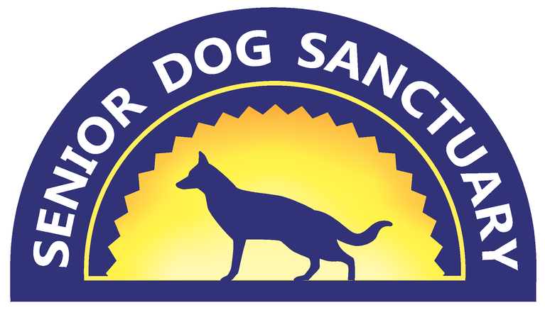 SENIOR DOG SANCTUARY OF MARYLAND INC logo