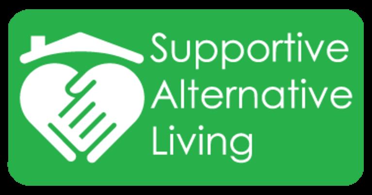 SUPPORTIVE ALTERNATIVE LIVING