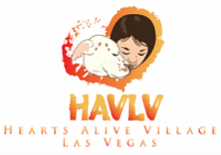 Hearts Alive Village