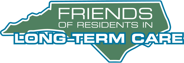 Friends of Residents in Long Term Care logo