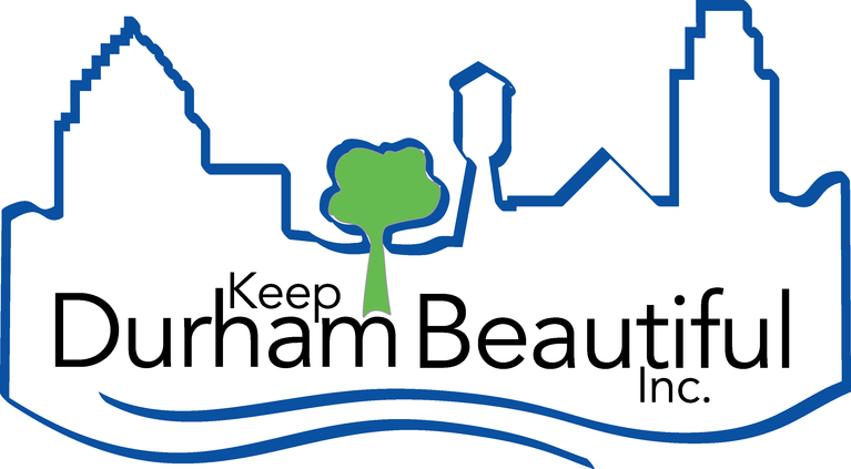 Keep Durham Beautiful Inc logo