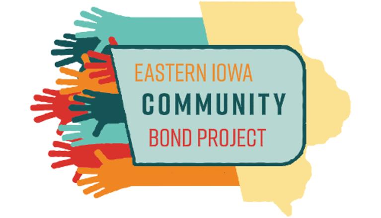 Eastern Iowa Community Bond Project logo