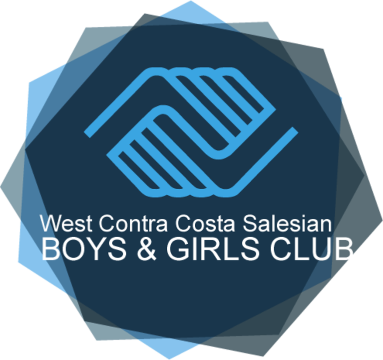 West Contra Costa Salesian Boys And Girls Club  logo