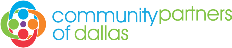 Community Partners of Dallas logo