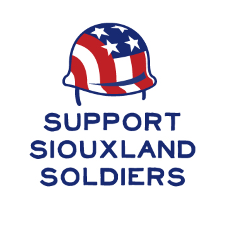 Support Siouxland Soldiers logo