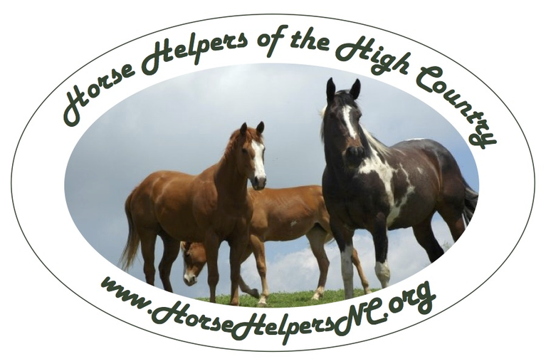 HORSE HELPERS INC logo