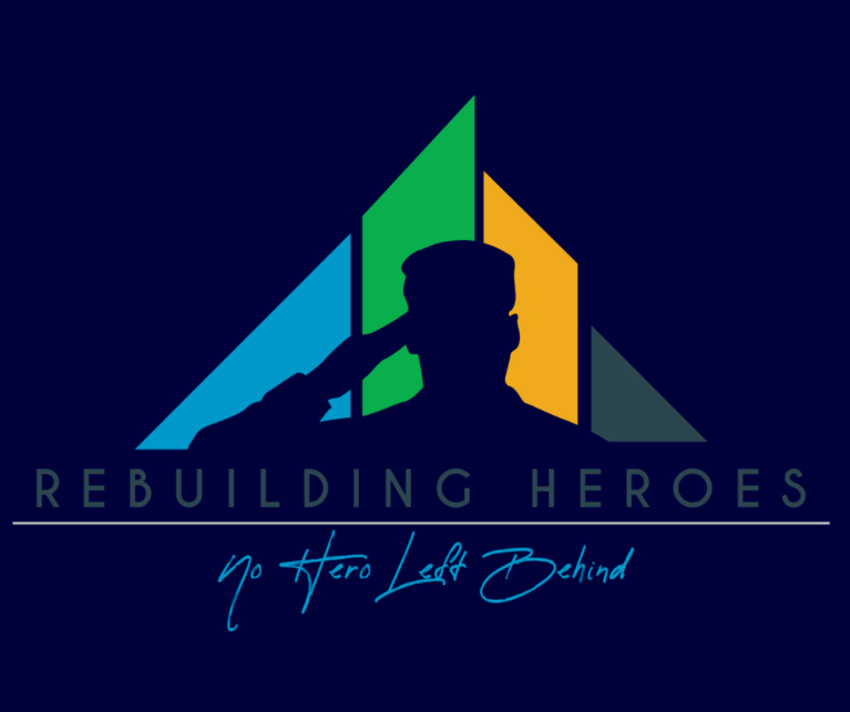 Rebuilding Our Heroes logo