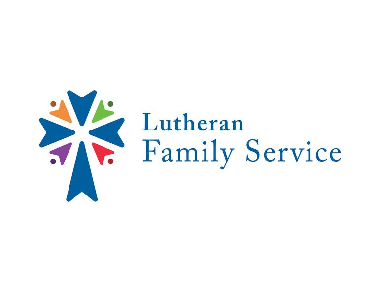 Lutheran Family Service logo