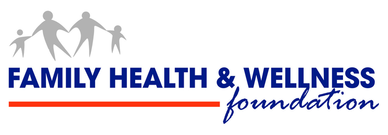 Family Health and Wellness Foundation logo