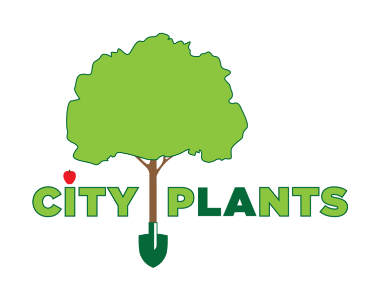 City Plants logo