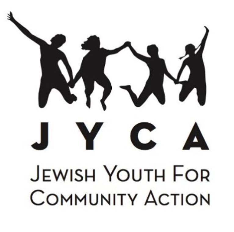 Jewish Youth for Community Action logo