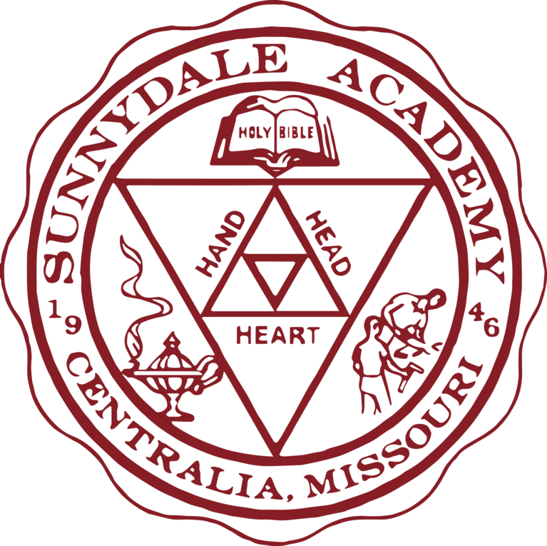 SUNNYDALE ADVENTIST ACADEMY logo