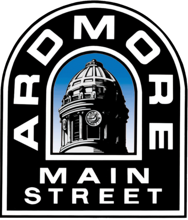 ARDMORE MAIN STREET AUTHORITY logo