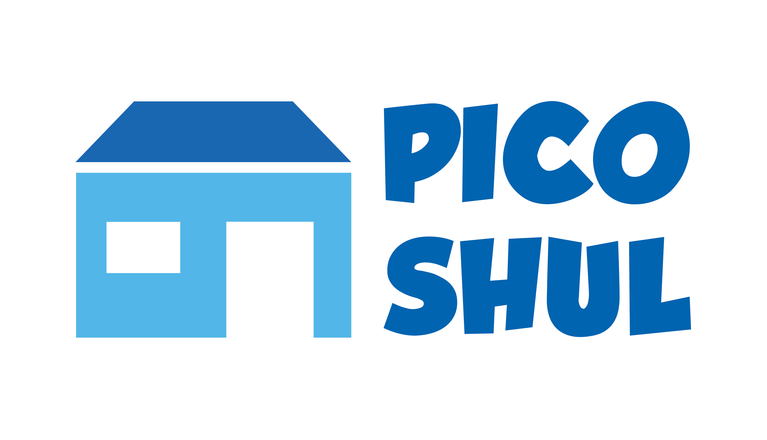 Pico Shul logo