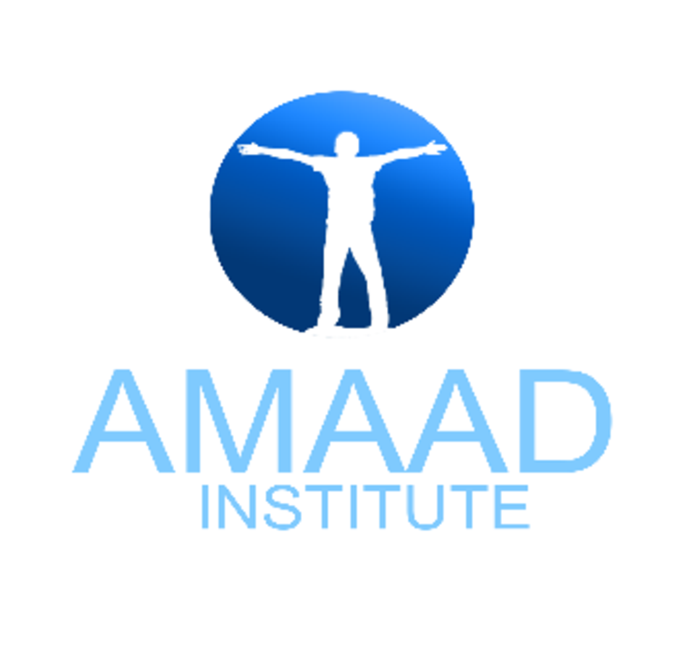 AMAAD INSTITUTE logo